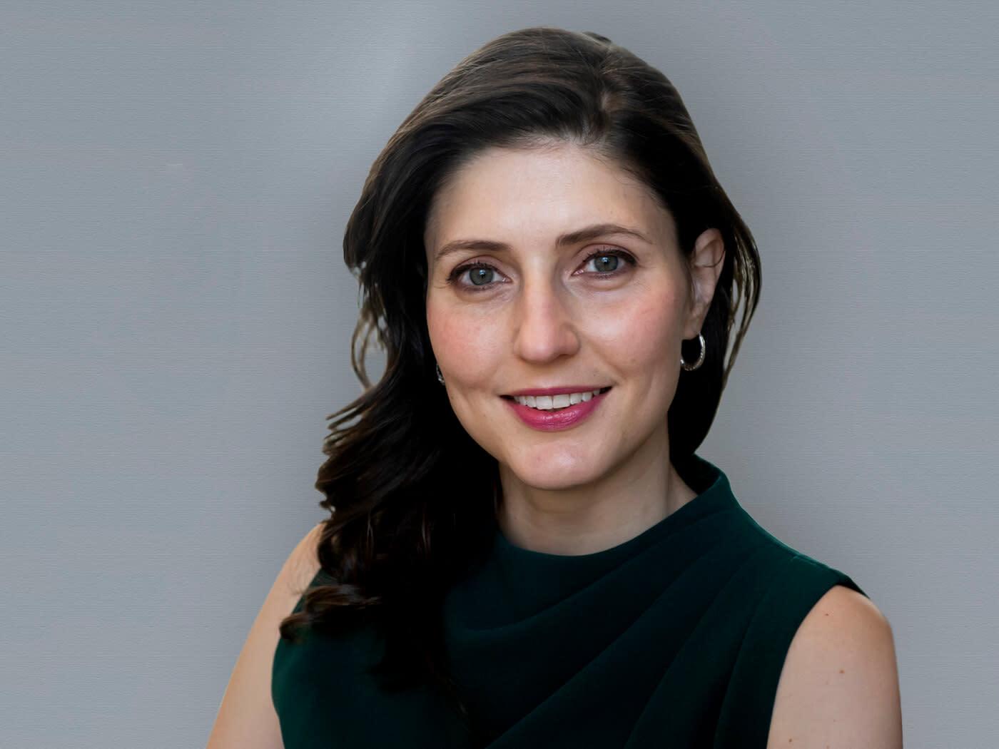 A headshot of the SEO of Marketing, Michele Morelli