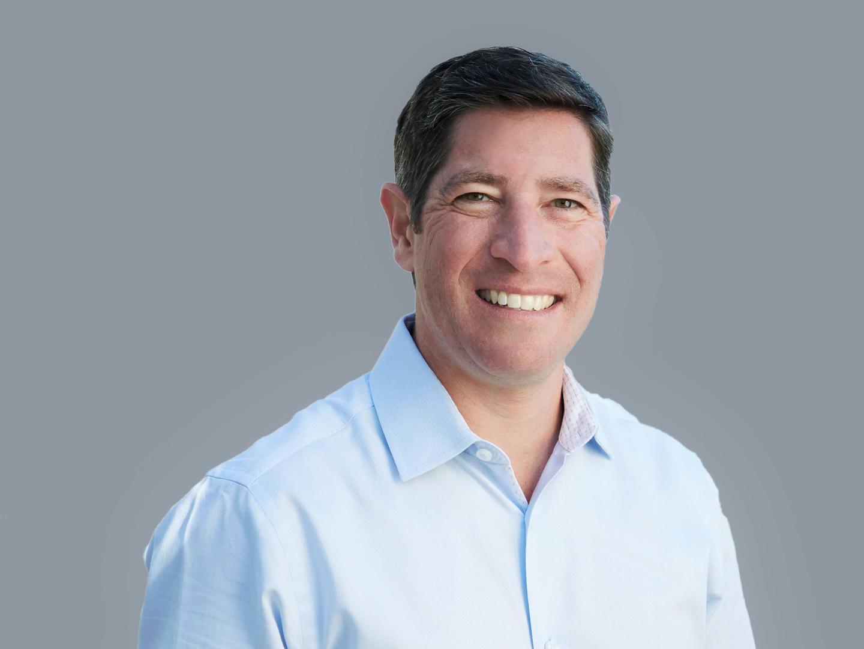 Headshot of Scott Kupor, board member