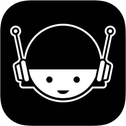 "the icon for the app ""Marsbot for Airpods"""