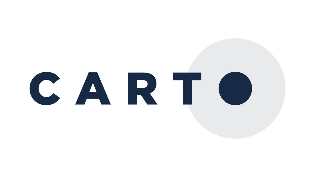 Image for the Carto Logo