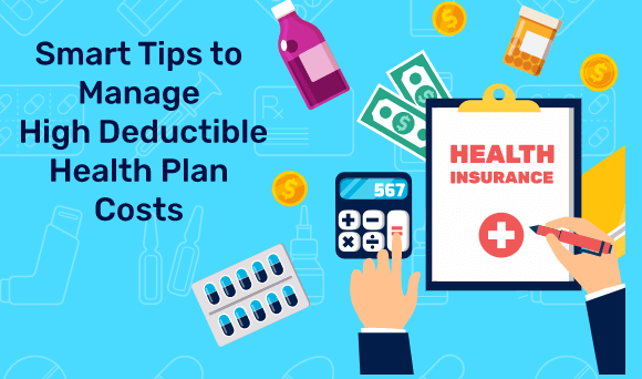 Inside Rx - Smart Tips to Manage High Deductible Health ...