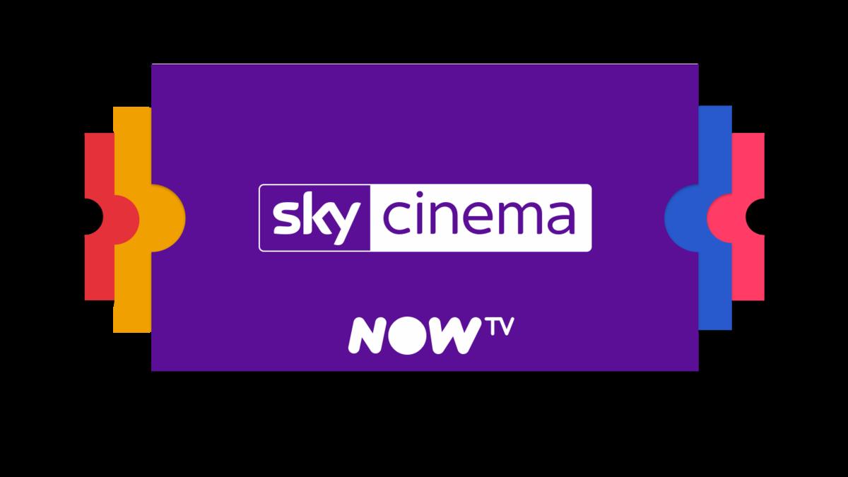 NOW TV Sky cinema pass