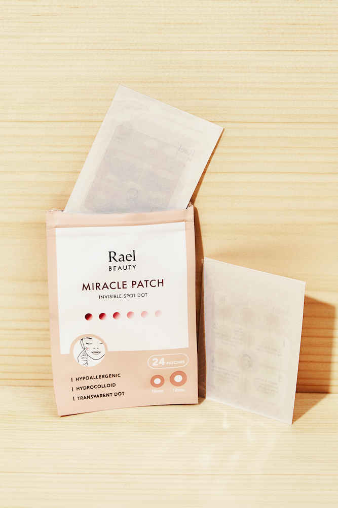Rael Miracle Patch Invisible Spot Cover