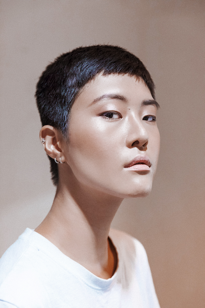 Alexander wang backstage beauty 4