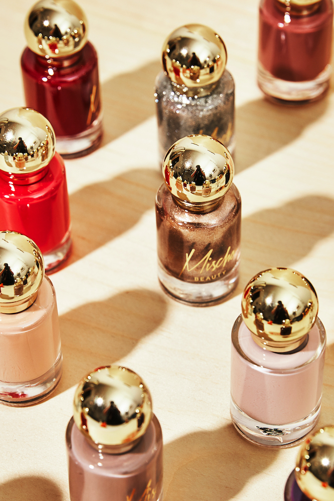 Mischo Beauty Nail Lacquer
