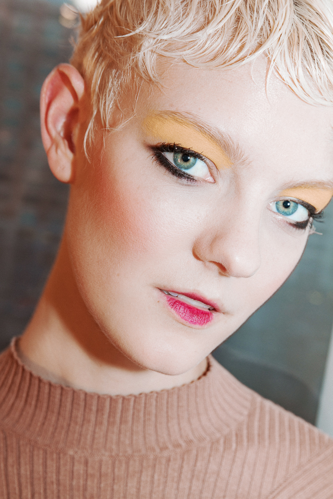 Adam selman backstage beauty 9