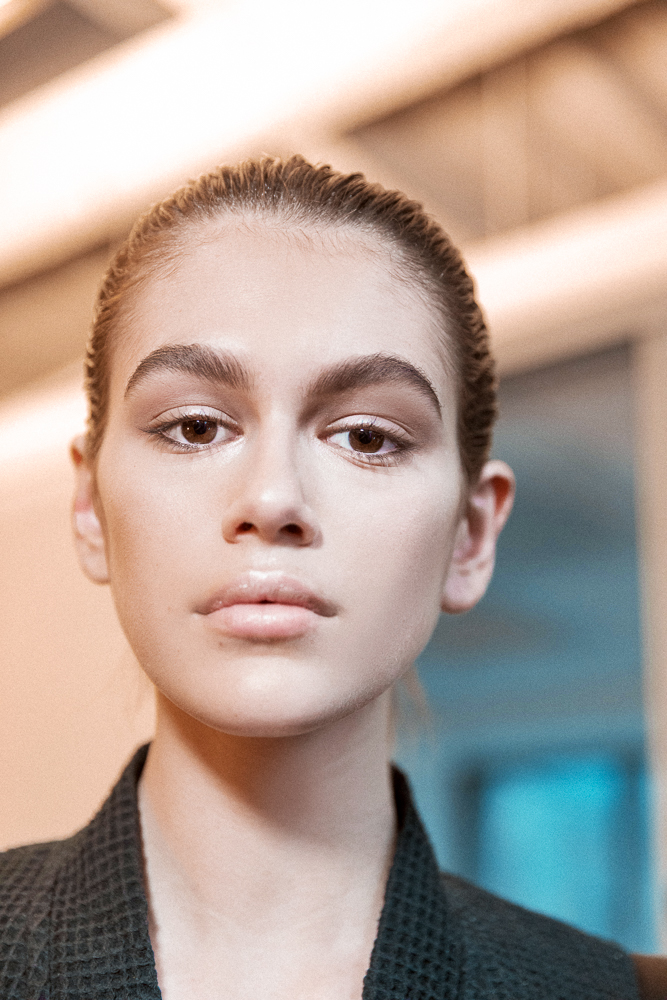 Alexander wang backstage beauty 8