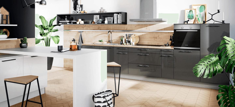 HÄCKER CLASSIC: Häcker Classic Küchen vergleichen + Häcker Classic ...