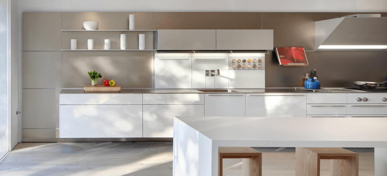 BULTHAUP: Bulthaup Küchen vergleichen + Bulthaup Küche ...