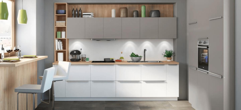 SCHÜLLER: Schüller Küchen vergleichen + Schüller Küche planen mit ...
