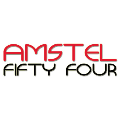 Amstel Fifty Four