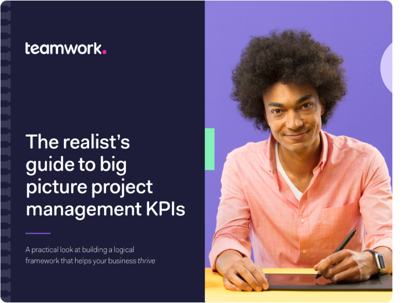 The realist's guide to big picture project management KPIs