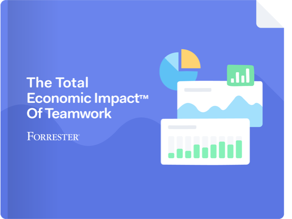 The Total Economic Impact of Teamwork