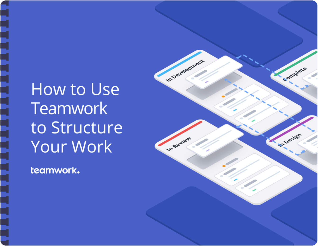 How to structure your work using Teamwork
