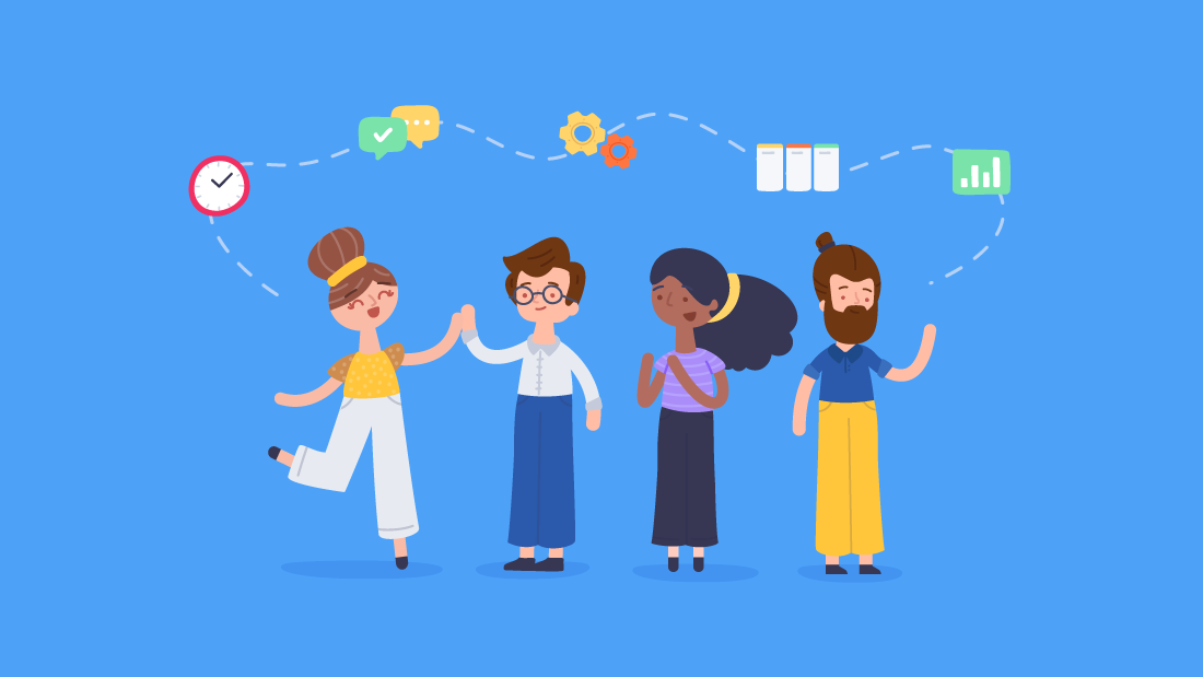 7 team-wide perks of project management software