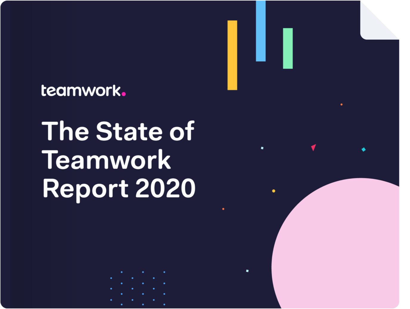 What does teamwork look like in 2020?