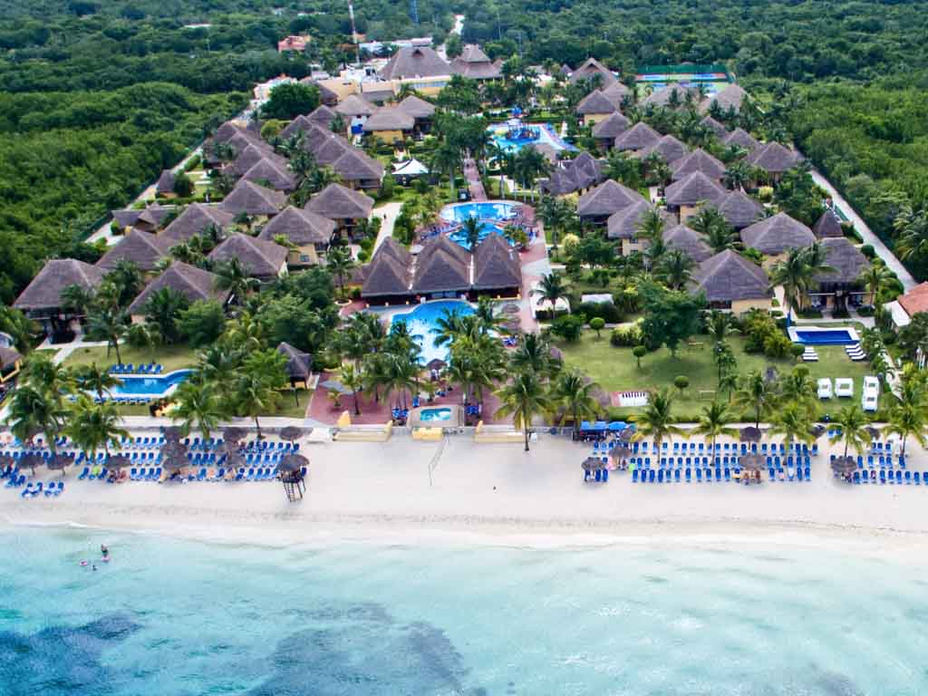 Cozumel Mexico All Inclusive Vacation Deals Sunwing Ca