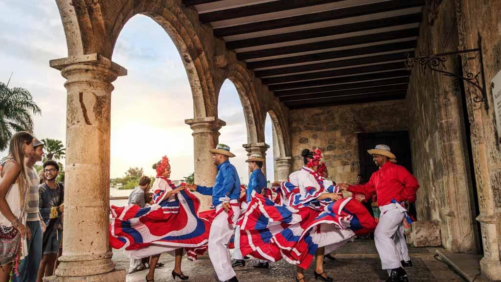 Santo Domingo Dominican Republic All Inclusive Vacation