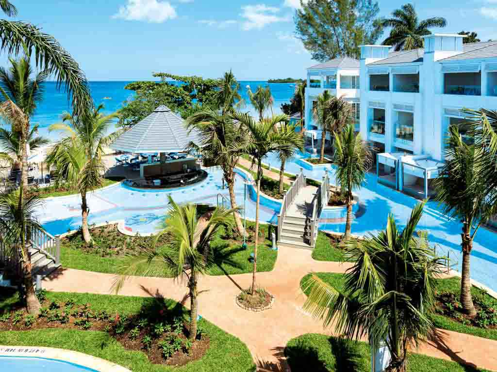 Negril Jamaica All Inclusive Vacation Deals Sunwing Ca
