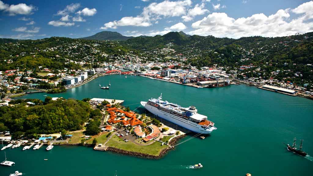 Aubaines De Vacances En Tout Compris 224 Sainte Lucie