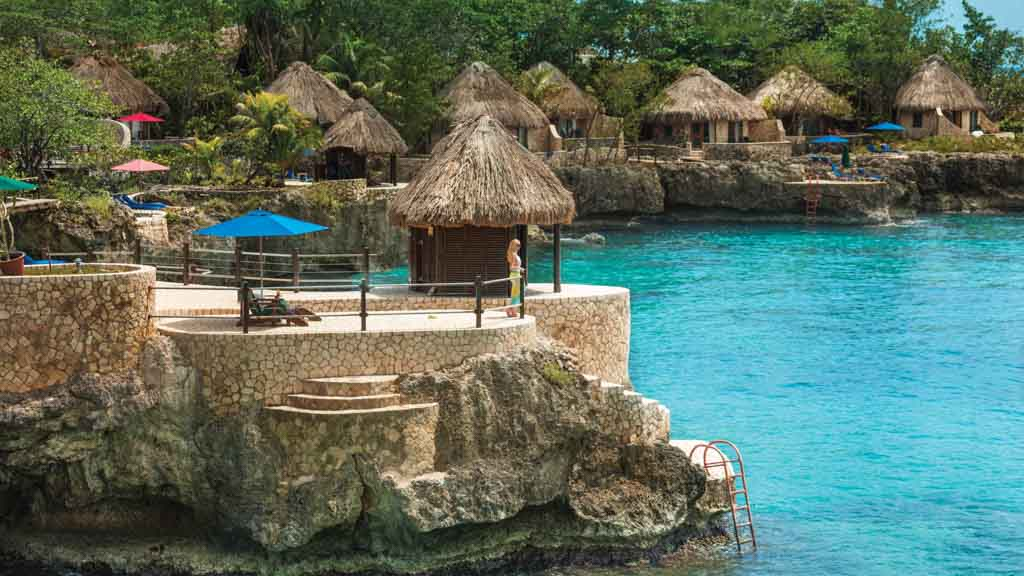Jamaica All Inclusive Vacation Deals