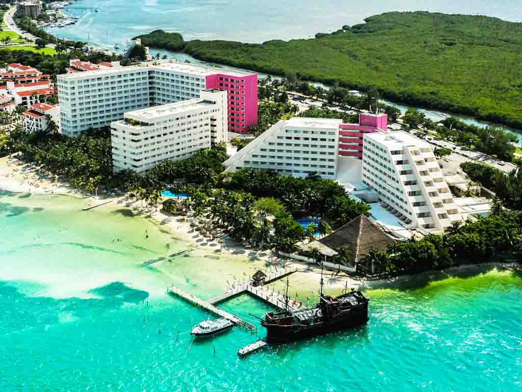 Cancun Mexico All Inclusive Vacation Deals Sunwing Ca