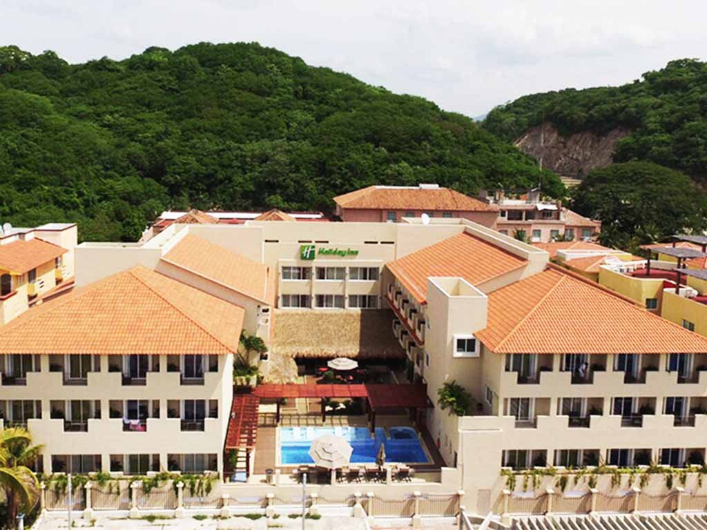 Huatulco Mexico All Inclusive Vacation Deals Sunwing Ca
