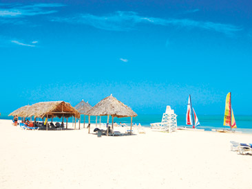 The Best Beach In Taxes