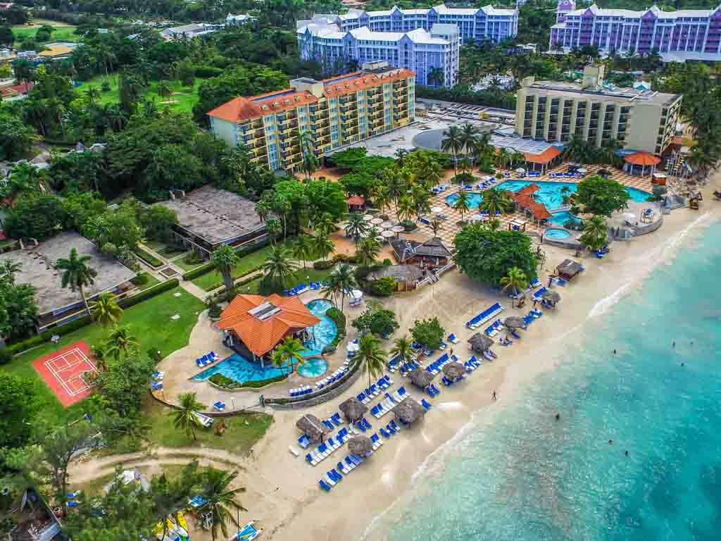 Ocho Rios Jamaica All Inclusive Vacation Deals Sunwing Ca