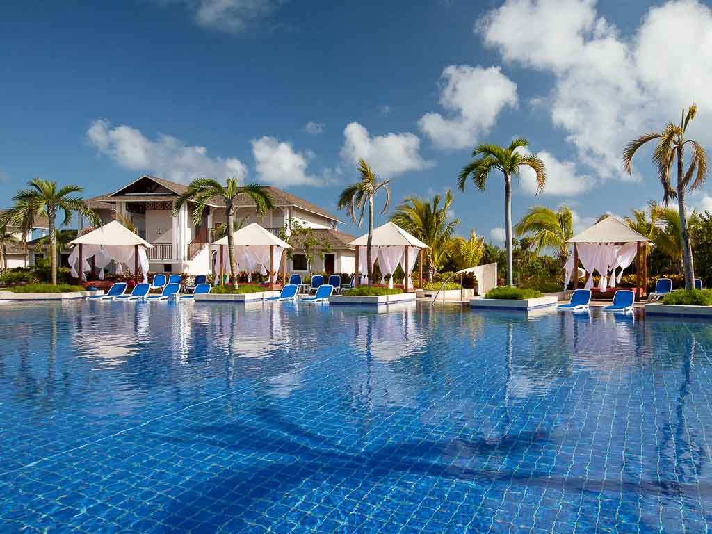 Cayo Santa Maria Cuba All Inclusive Vacation Deals