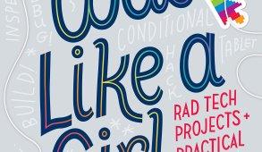 code like a girl book cover