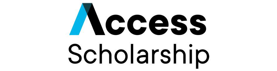 Access Scholarship logo
