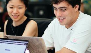 Industry-leading curriculum