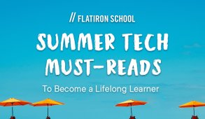 Blog Summer Reading List