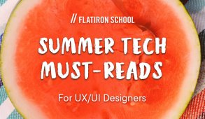 summer tech reads