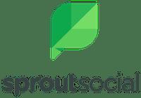 Logo: sproutsocial