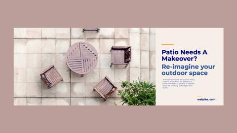 Outdoor Facebook Cover