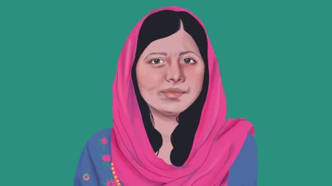 International Women's Day: FREE Illustrations of Women Pioneers