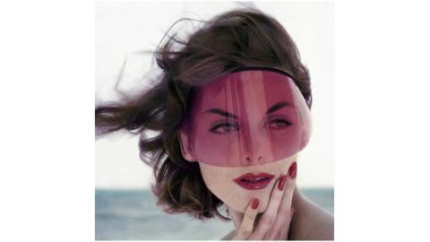 Editorial - Conde Nast Collection - The Irving Penn Collection - Beauty - Image
