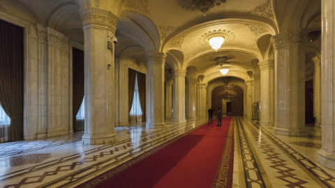 Corridors of Power: How to Photograph Government Buildings