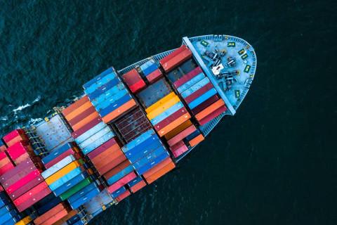 Transport images for marketing