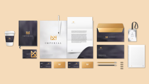 How to Make a Brand Book for Your Small Business