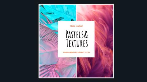 Shutterstock Collage Maker - Grid 2