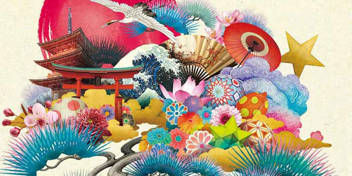 Getcreative image - artwork - Japan - zoom