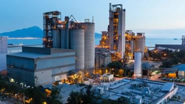 Buildings-landmarks-industrial-commercial
