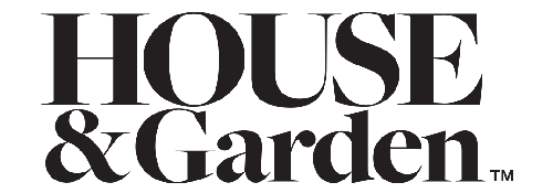 Editorial - Conde Nast Collection - Trust Marks - House & Gardens