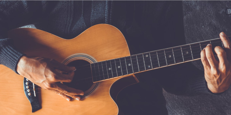 Music LOHP Guitar