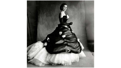 Editorial - Conde Nast Collection - The Irving Penn Collection - Fashion - Image 11903080a