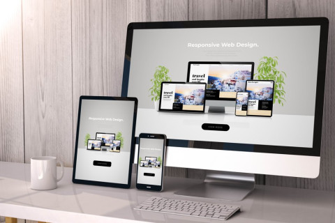 background website images