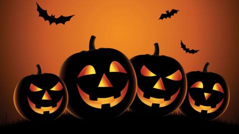 Halloween Vector Thumbnail